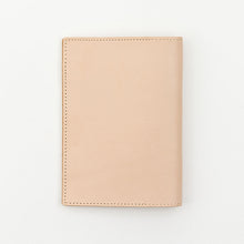 Load image into Gallery viewer, MD Goat Leather Cover // A6