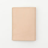 MD Goat Leather Cover // A6