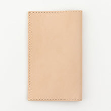 Load image into Gallery viewer, MD Goat Leather Cover // B6
