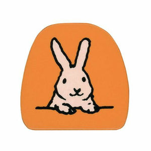 Kodomo No Kao Rubber Stamp // Rabbit Thinking