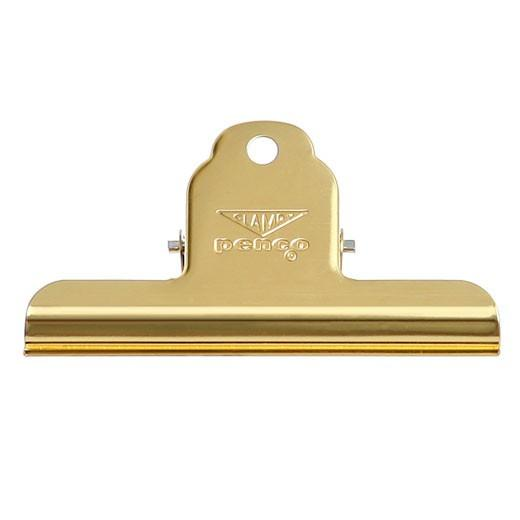 PENCO Gold Clampy Clip / S or M