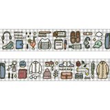 eric small things - Favorite Things Washi Tape