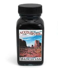 Noodler's Fountain Pen Ink // Navajo Turquoise