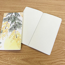 Load image into Gallery viewer, Ponchise A5 Slim Notebook