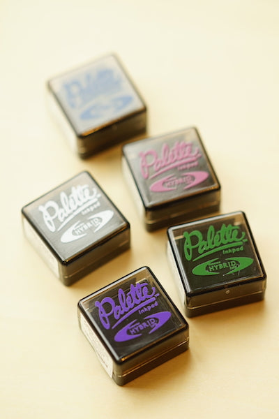 Palette™ Hybrid Mini Ink Pad