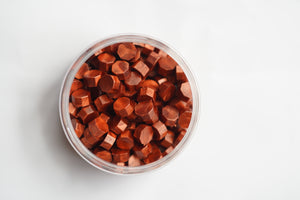 Wax Beads for Wax Sealing / Copper