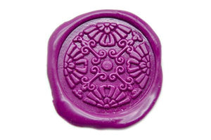 Japanese Ball Wax Seal Stamp II