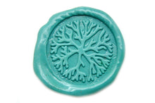 Load image into Gallery viewer, Coral Wax Seal Stamp
