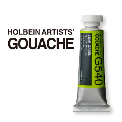 Holbein Artist's Gouache in 15ml Tube