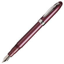 Load image into Gallery viewer, Ahab Flex Fountain Pen // Plum Pearl
