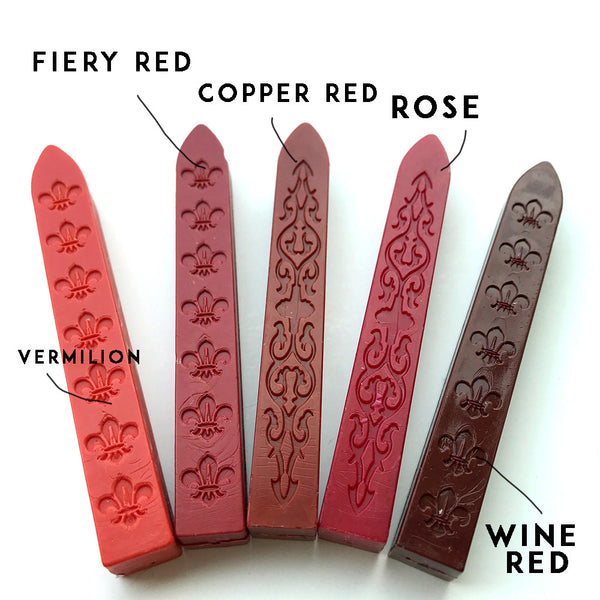 Sealing Wax Stick for Wax Seal