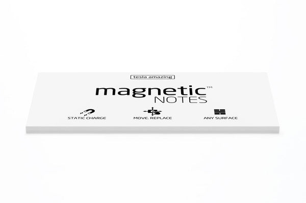 Magnetic Notes // L