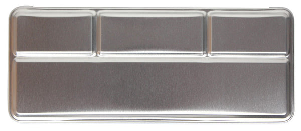 Finetec 12-Color Metal Empty Case