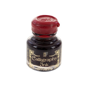 Manuscript Ruby Calligraphy Ink