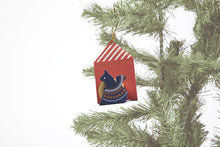 Load image into Gallery viewer, Mark's Masking Tape Ornament /Bird