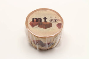 MTEX1P152 Encyclopedia Chocolate