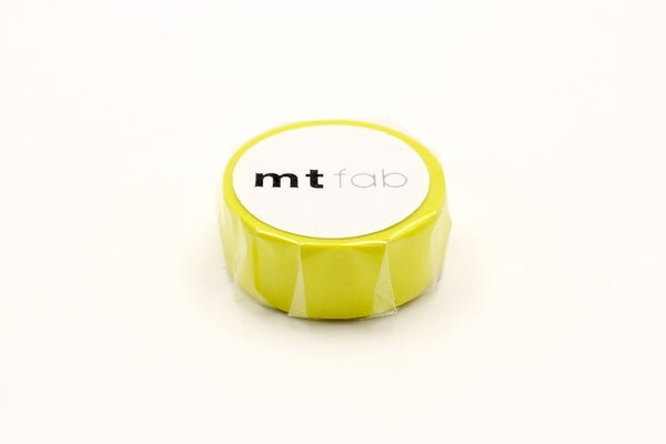 MTFC1P04 mt Fab Fluorescent Yellow