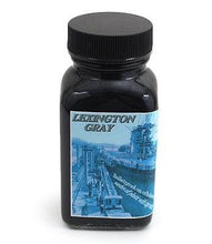 Load image into Gallery viewer, Noodler's Fountain Pen Ink // Lexington Grey (Bulletproof)