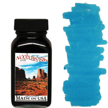 Load image into Gallery viewer, Noodler's Fountain Pen Ink // Navajo Turquoise