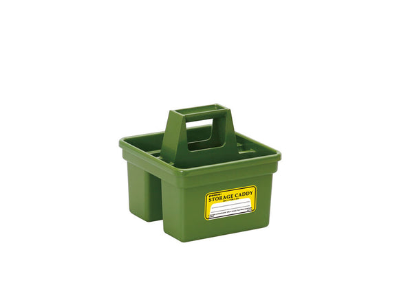 PENCO Storage Caddy (Small) // Green