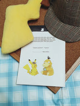 Load image into Gallery viewer, Max Loh: Pika Pikaaargh!  Zine
