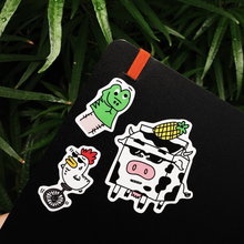 Load image into Gallery viewer, Say What? | Zodiac Squad Stickers