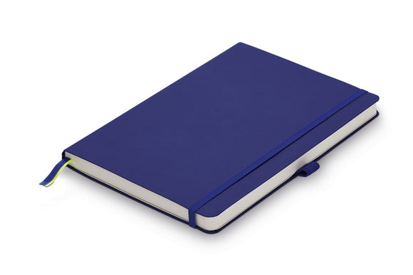 LAMY Softcover Notebook // Blue