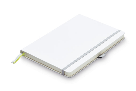 LAMY Softcover Notebook // White