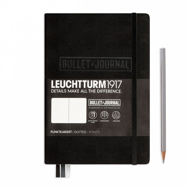 Leuchtturm1917 A5 Bullet Journal