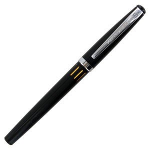 Creaper Flex Fountain Pen // Black