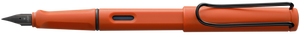LAMY safari origin Special Edition Fountain Pen // Terracotta