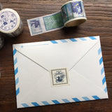 Kyupodo Envelope Pack //  Airship Post Office