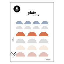 Load image into Gallery viewer, Suatelier Plain 57 Sticker Sheet