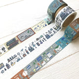 eric small things - All in a Day Washi Tape