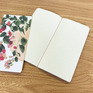 Ponchise A5 Slim Notebook