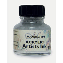 Load image into Gallery viewer, Manuscript Acrylic Artists Ink