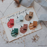 The Creative Kinds Handmade Metallic Watercolors Set // Merry & Bright