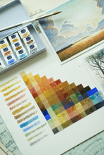 Load image into Gallery viewer, Stickerrific Handmade Watercolors