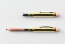 Load image into Gallery viewer, Traveler's Company Brass Pencil