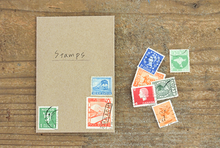 Load image into Gallery viewer, KRAFT ENVELOPE with String (S) Brown  - Stickerrific