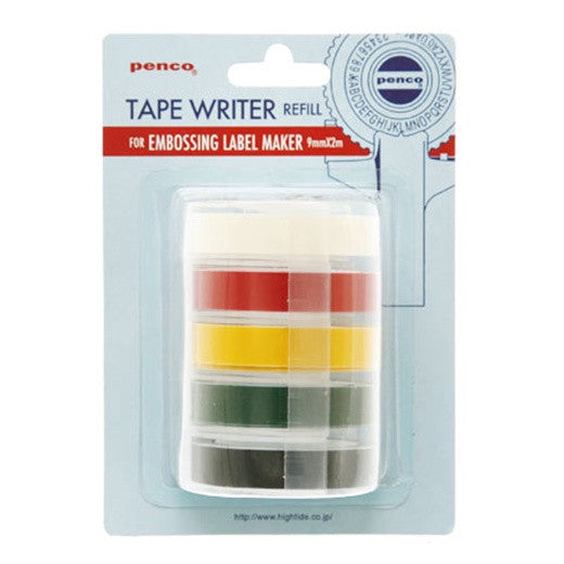 Penco Embossing Label Maker Refill