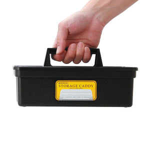 PENCO Storage Caddy (Regular) // Black
