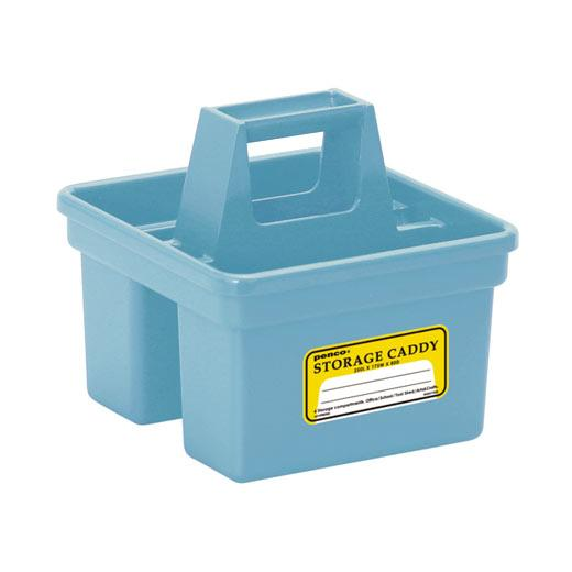 PENCO Storage Caddy (Small) // Light Blue