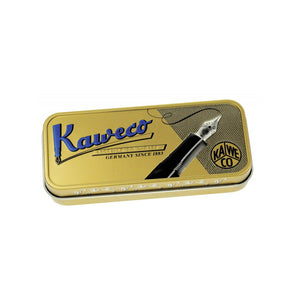 Kaweco Brass Sport Fountain Pen (EF)