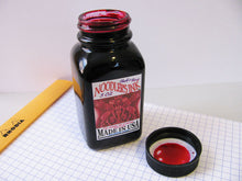 Load image into Gallery viewer, Noodler's Fountain Pen Ink // Shah's Rose