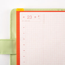 Load image into Gallery viewer, Hobonichi Pencil Board