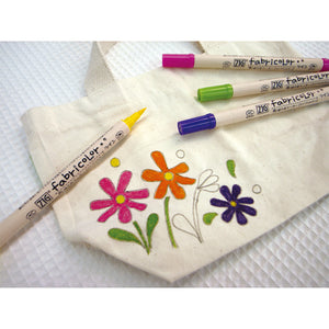 ZIG Fabricolor Twin Tip Textile Marker