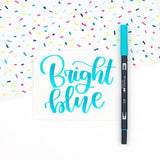 [12 NEW Colors] Tombow ABT Dual Brush Pen