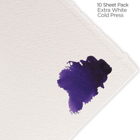 Fabriano Artistico Watercolor Postcard Pack // Cold Press (300GSM)