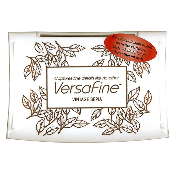 Versafine Ink Pad // Large